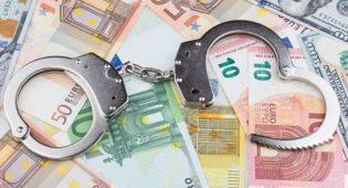 Suçtan Kaynaklanan Mal Varlığı Değerlerini Aklama