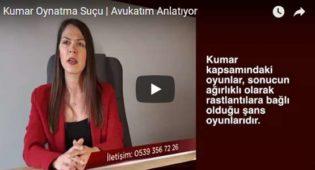 Kumar Oynatma Suçu | Avukatım Anlatıyor