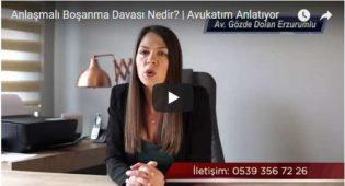 Anlaşmalı Boşanma Davası Nedir? | Avukatım Anlatıyor