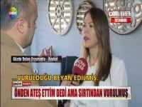Show Ana Haber Liberty Hukuk Gözde Dolan Erzurumlu