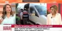 TV FOX TV Gözde Dolan Erzurumlu Haber