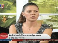 TV Cem TV Gözde Dolan Erzurumlu Haber
