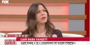 FOX TV Gözde Dolan Erzurumlu Haber
